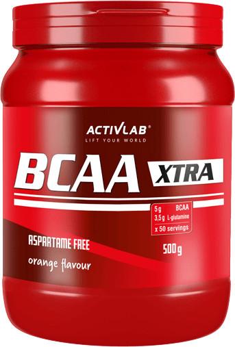 Activita BCAA Xtra 500 g