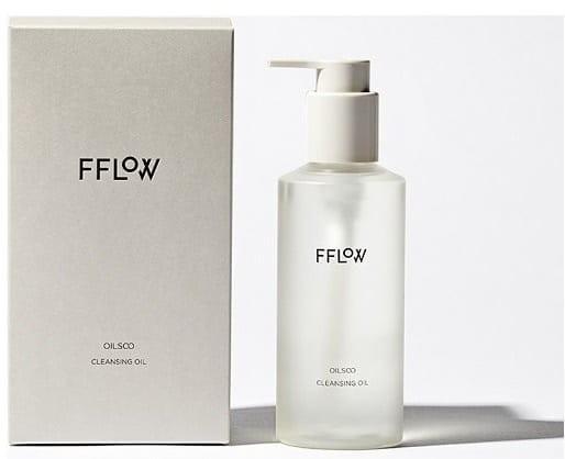 FFLOW Oilsoo Cleansing Oil  Olejek myjący do twarzy 200 ml