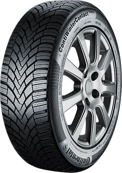 Continental ContiWinterContact 235/55R18 100V