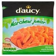D'aucy - Marchew junior