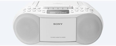 Sony CFD-S70W (CFDS70W.CET)