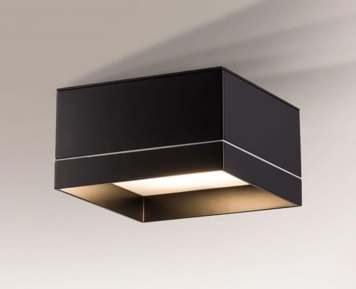 Shilo Plafon kwadratowy lampa sufitowa Tosa 8010 8010
