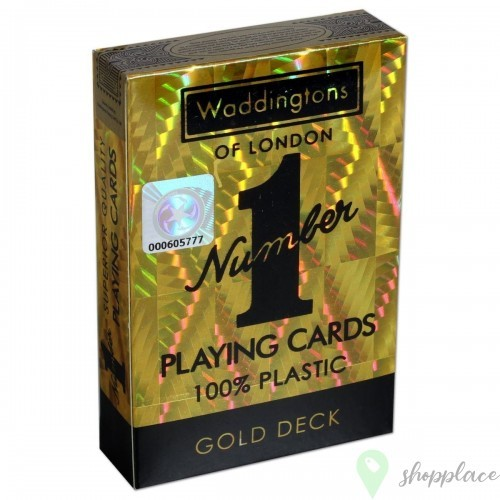 WINNING Moves Waddingtons No.1 Gold