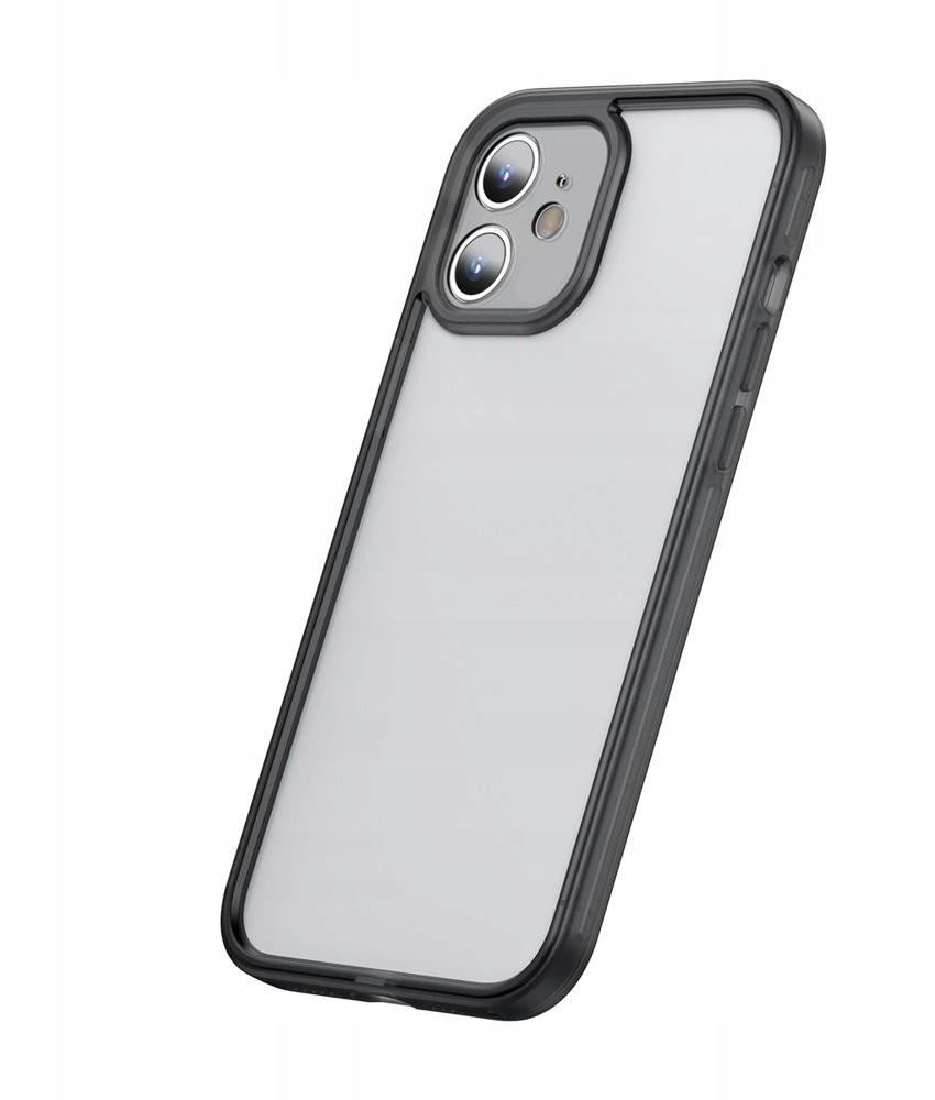 Baseus elastyczne etui do iPhone 12 mini