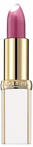 PARIS L'Oréal Age Perfect pomadka do ust 106 Luminous różowa, nawilżająca z rdzeniem pielęgnacyjnym, 4,8 g