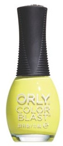 Orly Color Blast Neon Lakier do paznokci