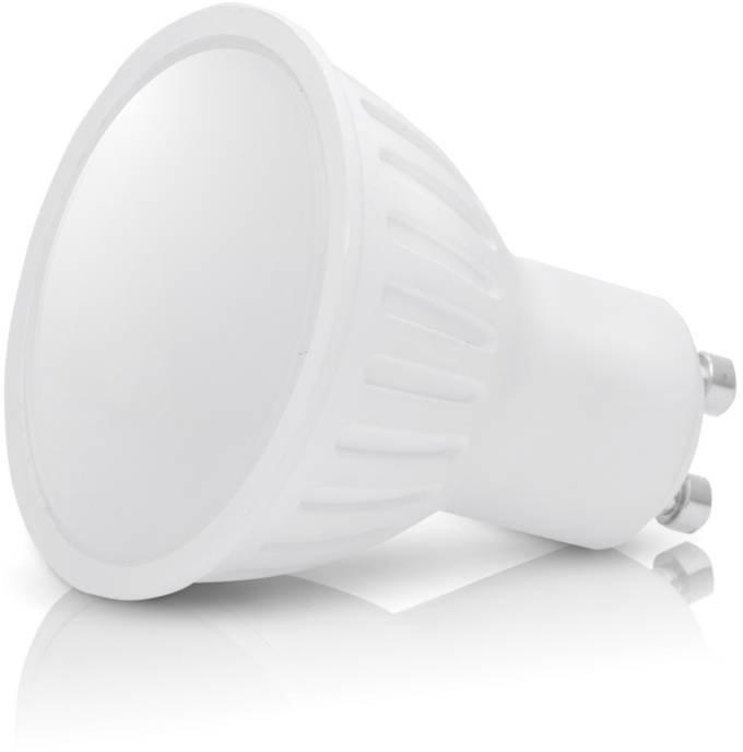 Kobi Żarówka LED GU10 7W SMD 3500K biała ciepła (3467)
