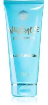 Versace Dylan Turquoise Pour Femme żel do ciała dla kobiet 200 ml