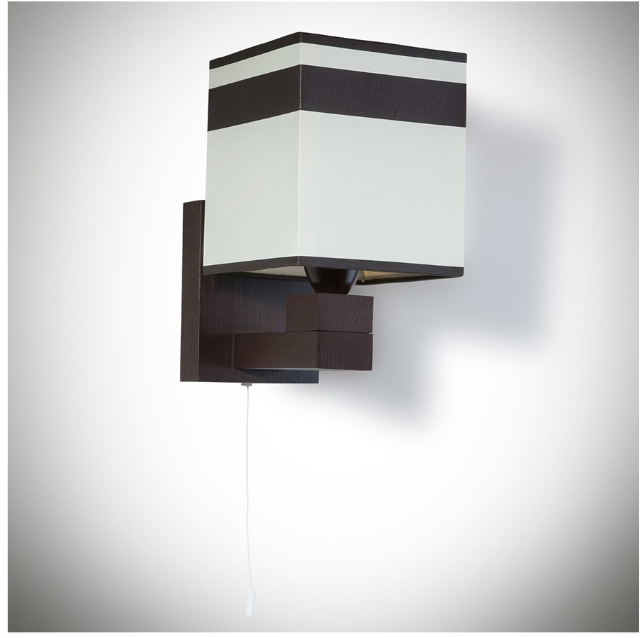 Light4home Kinkiet GRANADA 1xE14/40W/230V