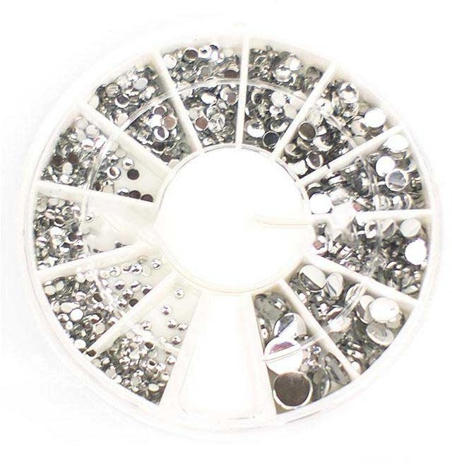 Vanity Cyrkonie Crystal W Karuzelach R120