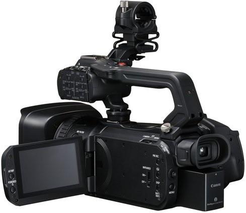 Canon XF400 (DBBL-HDMI14MM3AP)