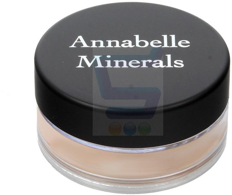 Annabelle Minerals Kryjący podkład mineralny Natural Light 1 szt.