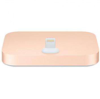 Apple Stacja Dokująca Lightning Dock do iPhone Złoty (MQHX2ZM/A)