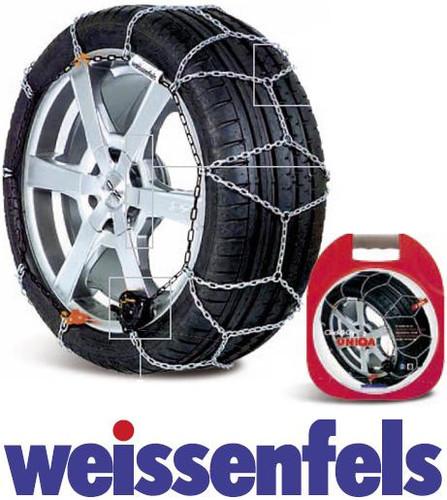 Weissenfels Clack&Go Uniqa M32 gr.80 łańcuchy śniegowe W/M3208