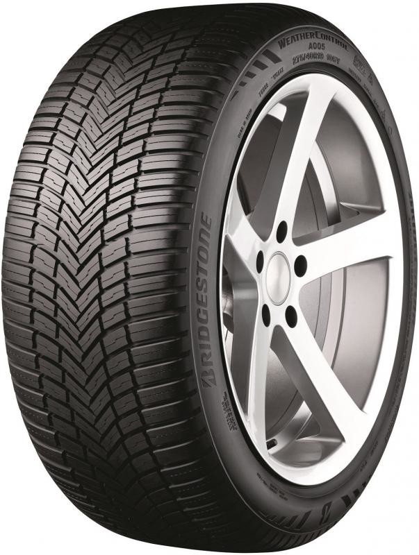 BRIDGESTONE Weather Control 225/60R18 100H