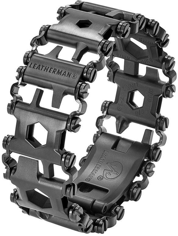 Leatherman Multitool Tread Black DLC Metric 832324) 832324