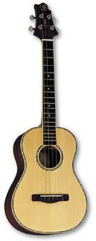 Samick Guitars UK-70B NS- Ukulele barytonowe 14058