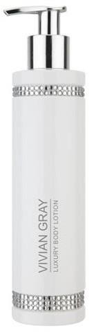 Vivian Gray White Crystals Luxury Body Lotion balsam do ciała 250ml 46670-uniw