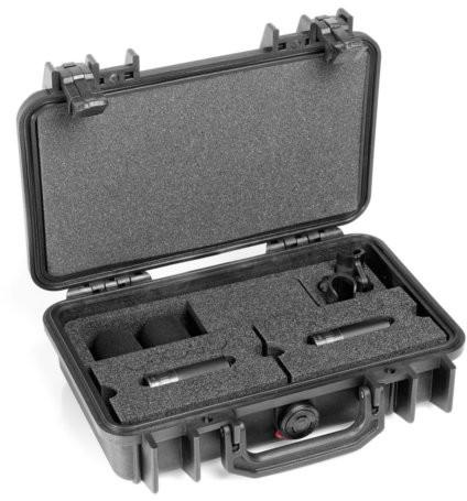 DPA Microphones ST4011C - Zestaw Stereo mikrofonów 4011C