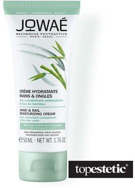 Jowae Jowae Hand & Nail Moisturizing Cream Nawilżający krem do rąk i paznokci 50ml