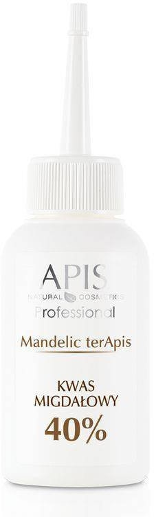 Apis mandelic terapis kwas migdałowy 40% 30ml P108587