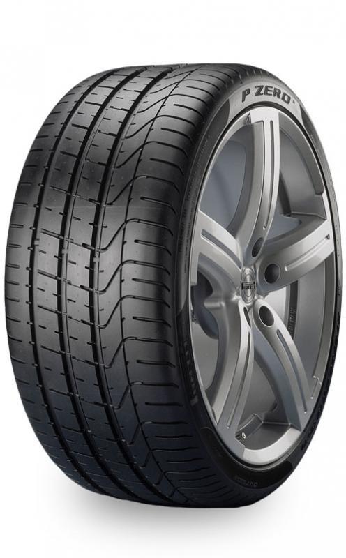 Pirelli P Zero 245/45R20 103V
