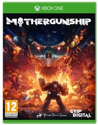 Mothergunship (GRA XBOX ONE)