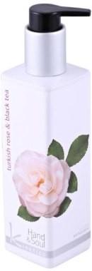 Kinetics Lotion do rąk i ciała Róża turecka i czarna herbata - Kinetics Turkish Rose & Black Tea Lotion Lotion do rąk i ciała Róża turecka i czarna herbata - Kinetics Turkish Rose & Black Tea Lotion