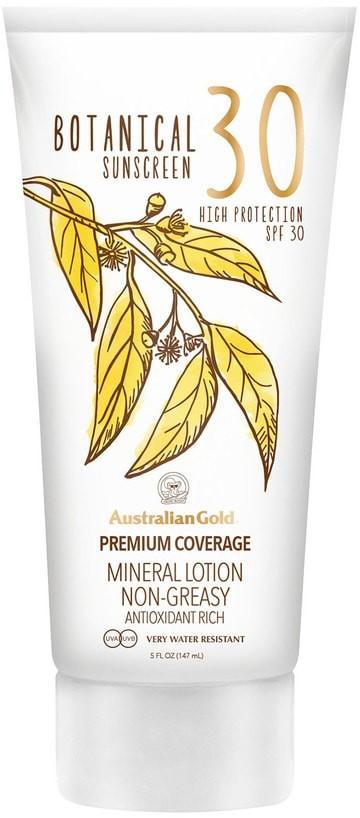 Australian Gold SPF 30 Balsam do opalania 147.0 ml