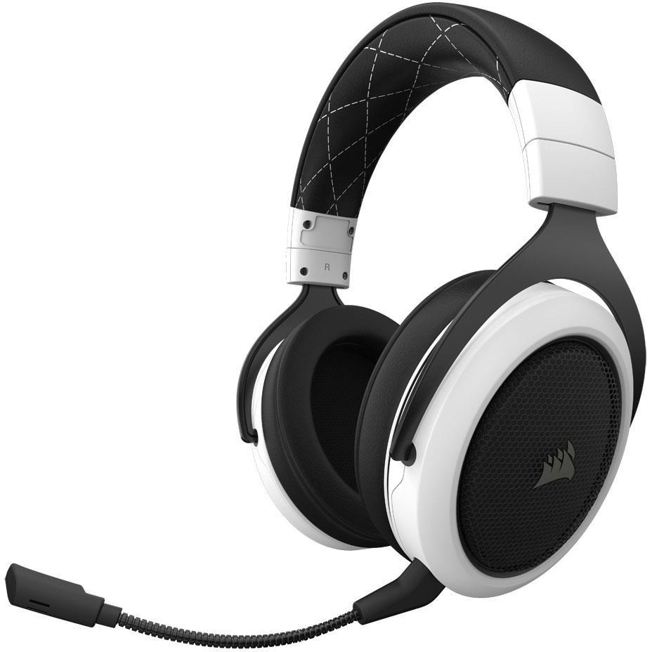 Corsair Gaming HS70 Wireless White