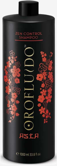 Orofluido Azjatycki szampon 1000ml