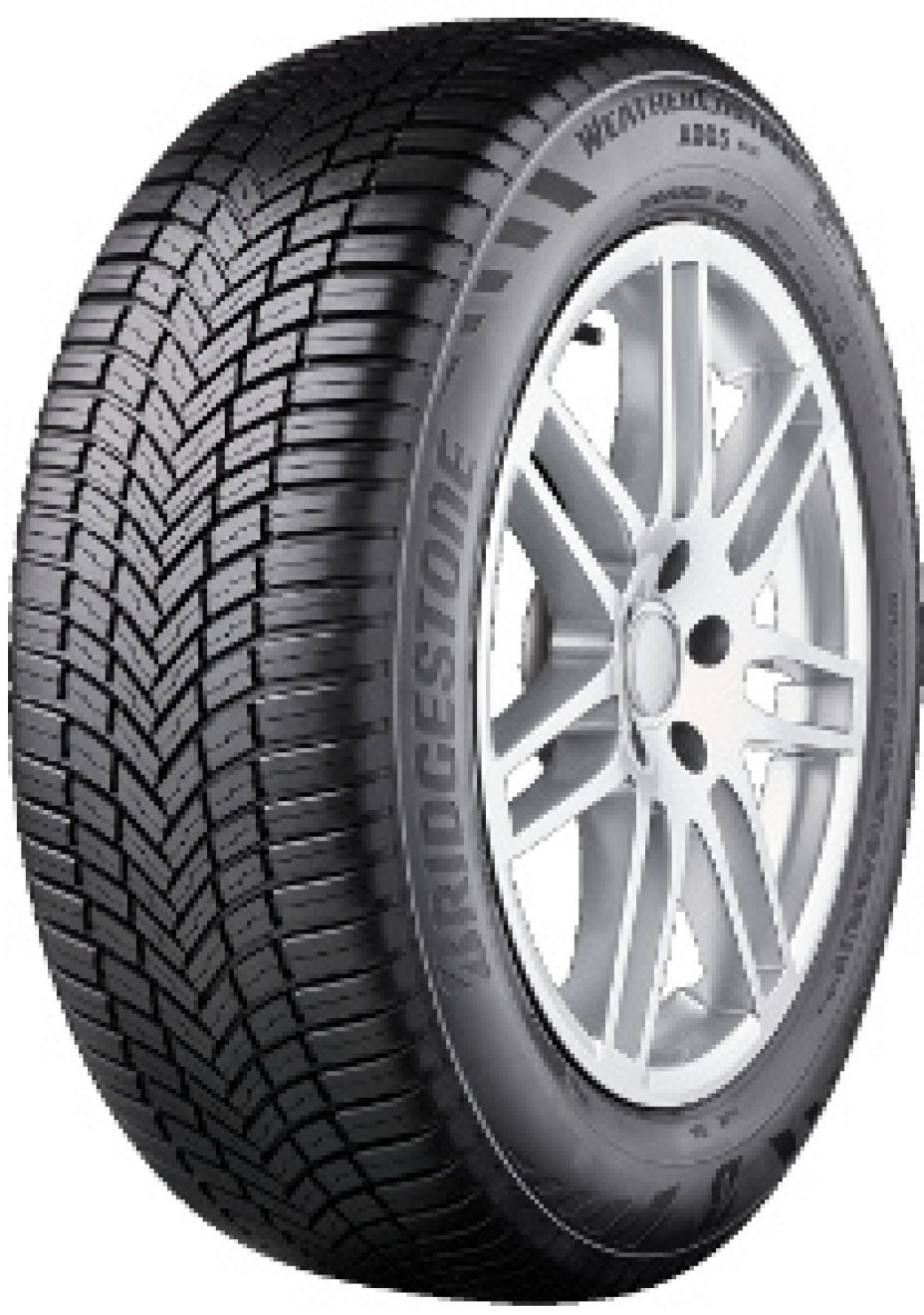 Bridgestone Weather Control A005 Evo 255/45R20 105Y