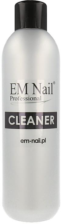 Em Nail Professional Em Nail Professional Cleaner Odtłuszczacz Do Paznokci 1000ml
