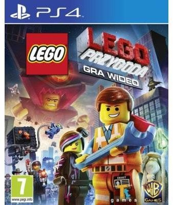 Movie Videogame (GRA PS4)