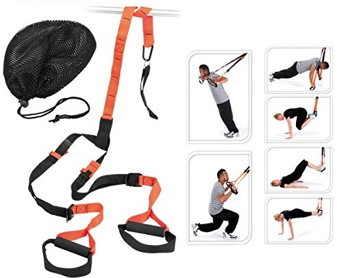 Unbekannt Expander 1,32m Fitness taśmy uebungsbaender Training siła Fitness gimnastyka DSS-DS91921