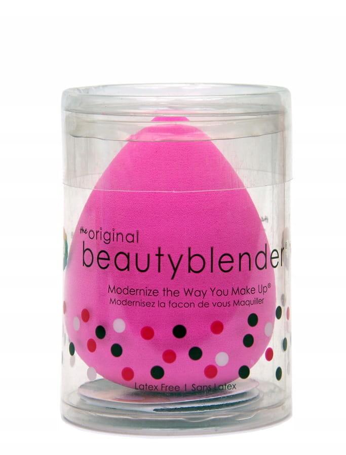 Beautyblender BeautyBlender Gąbka do makijażu Niebiesko-biała (Różowy)