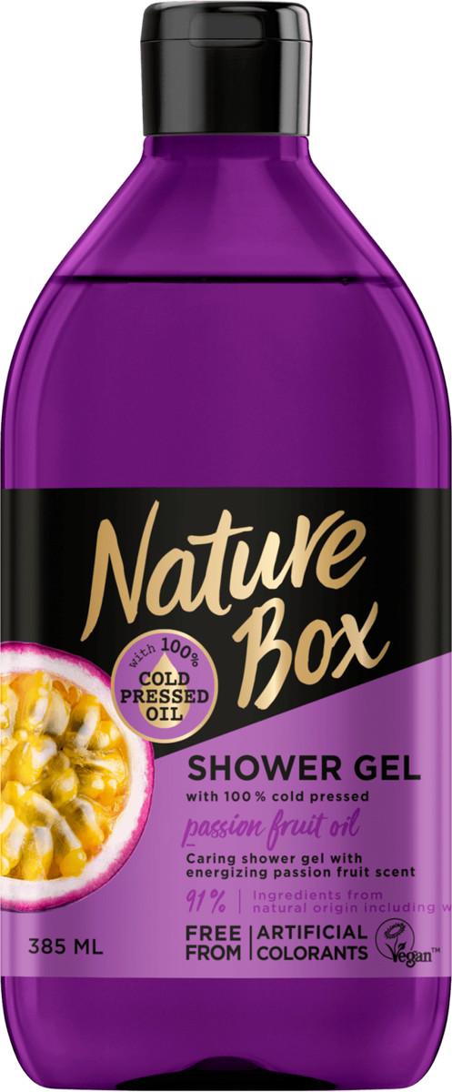 NATURE BOX NATURE BOX Shower Gel 385ml