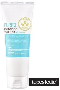 Purito Purito Defense Barrier PH Cleanser żel do mycia twarzy o działaniu ochronnym 150 ml