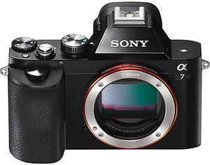 Opinie o sony Sony A7 ILCE7)