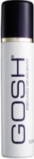 Gosh Classic dezodorant spray