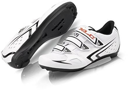 XLC CB-R04 buty szosowe, biały, 43 UE 2500080500_Weiß_43