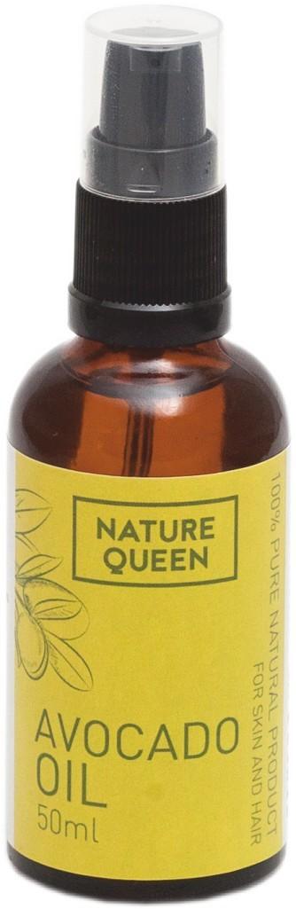 NATURE QUEEN Nature Queen olejek  z Avocado