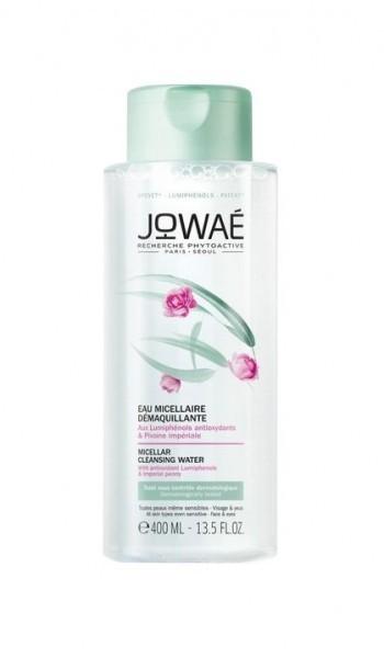 ALES GROUPE JOWAE Woda micelarna do demakijażu skóry normalnej i suchej 400 ml 7073784