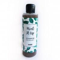 Anwen Anwen Mint It Up szampon peelingujący 200ml