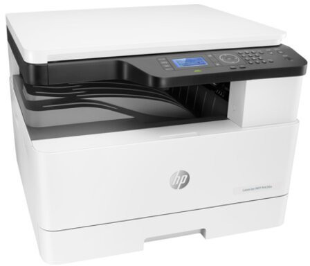 HP LaserJet M436n  (W7U01A)