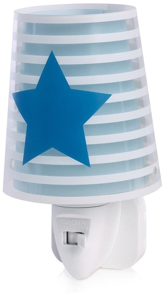 Dalber D-92193 - LED Lampka dziecięca nocna LIGHT FEELING 1xLED/0,3W/230V