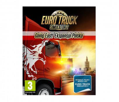 Euro Truck Simulator 2 Going East! Ekspansja Polska