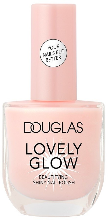 Douglas Collection Collection Lovely Glow Lakier do paznokci 10ml