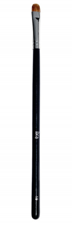 Ibra Ibra - EYESHADOW BRUSH NR 19 - Pędzel do cieni IBRB1DCI
