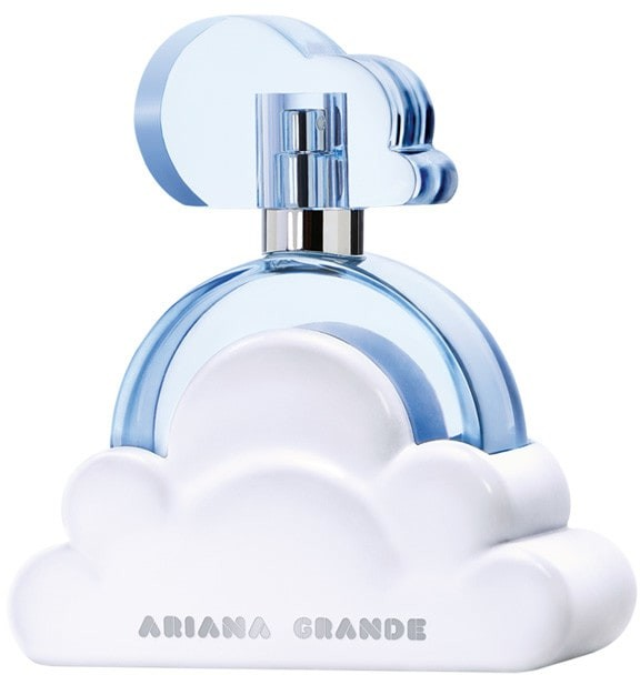 Najładniejsze perfumy damskie dla 60 latki Ariana Grande